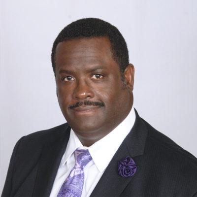 Pastor-Elder-Black